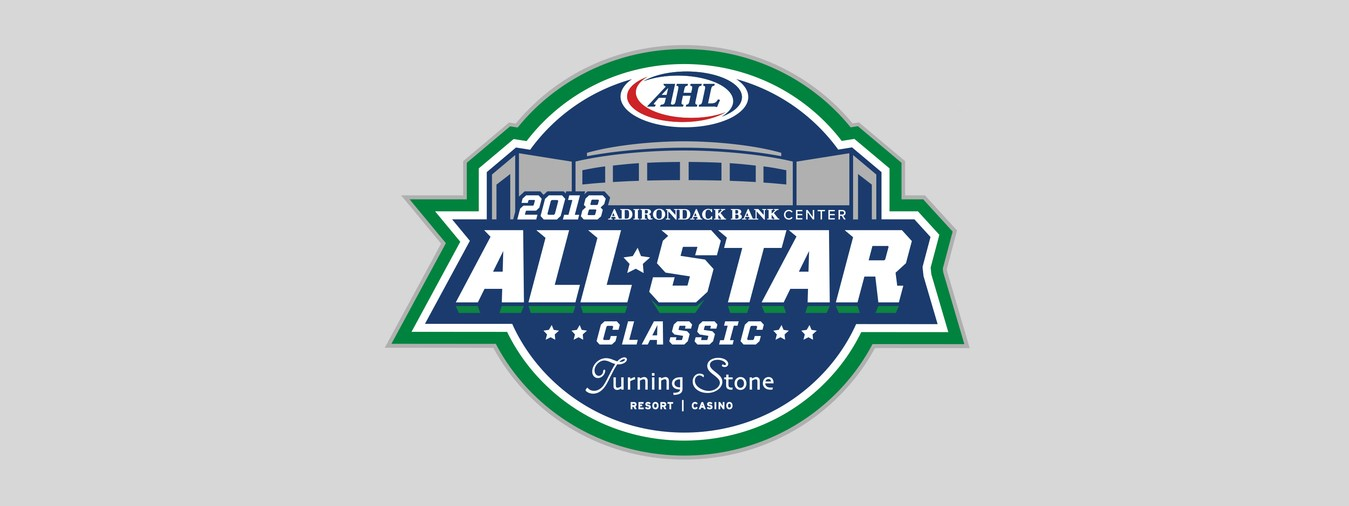 6fb60fa0e37 Turning Stone Resort Casino is proud to once again present the AHL All Star  Classic being held Friday, January 26, 2018 – Monday, January 29, 2018.